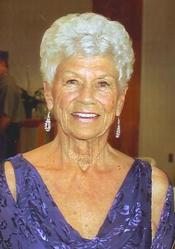 Shirley M. Spencer
