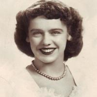 Patricia Ruth Longtin